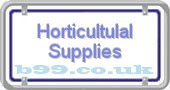 horticultulal-supplies.b99.co.uk